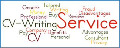 Curriculum vitae writing services uk